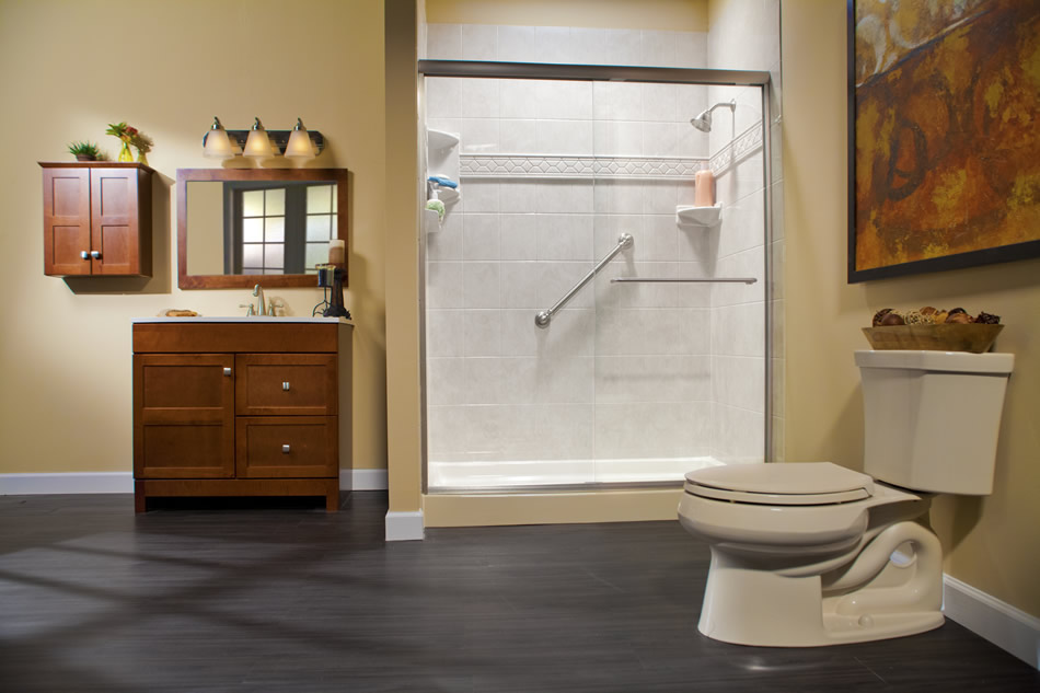 Shower Systems Gallery