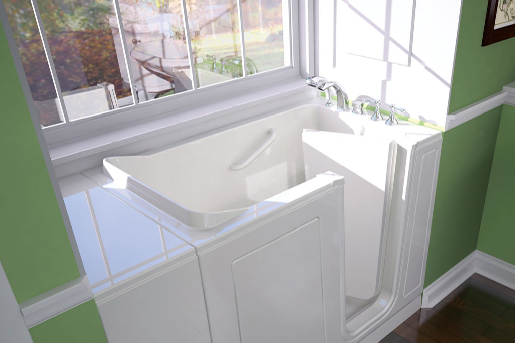 Bathroom Remodel Little Rock | Walk-in Tubs | Bath Makeover of Arkansas